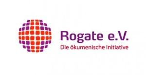 Das Rogate-Logo.