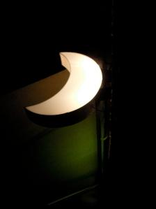 Sonne, Mond und Sterne: Liturgischer Abend am 12. November 2009, 19.30 Uhr