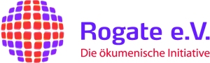 Das Logo der Ökumenischen Rogate-Initiative