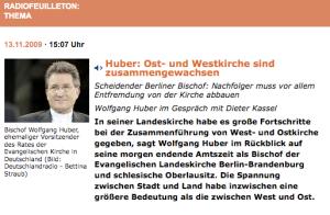 Deutschlandradio-Link