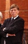 Noch-Superintendent Wolfgang Barthen, der bald in den Ruhestand geht